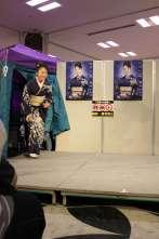 4月23日「イオン高槻店キャンペーン」